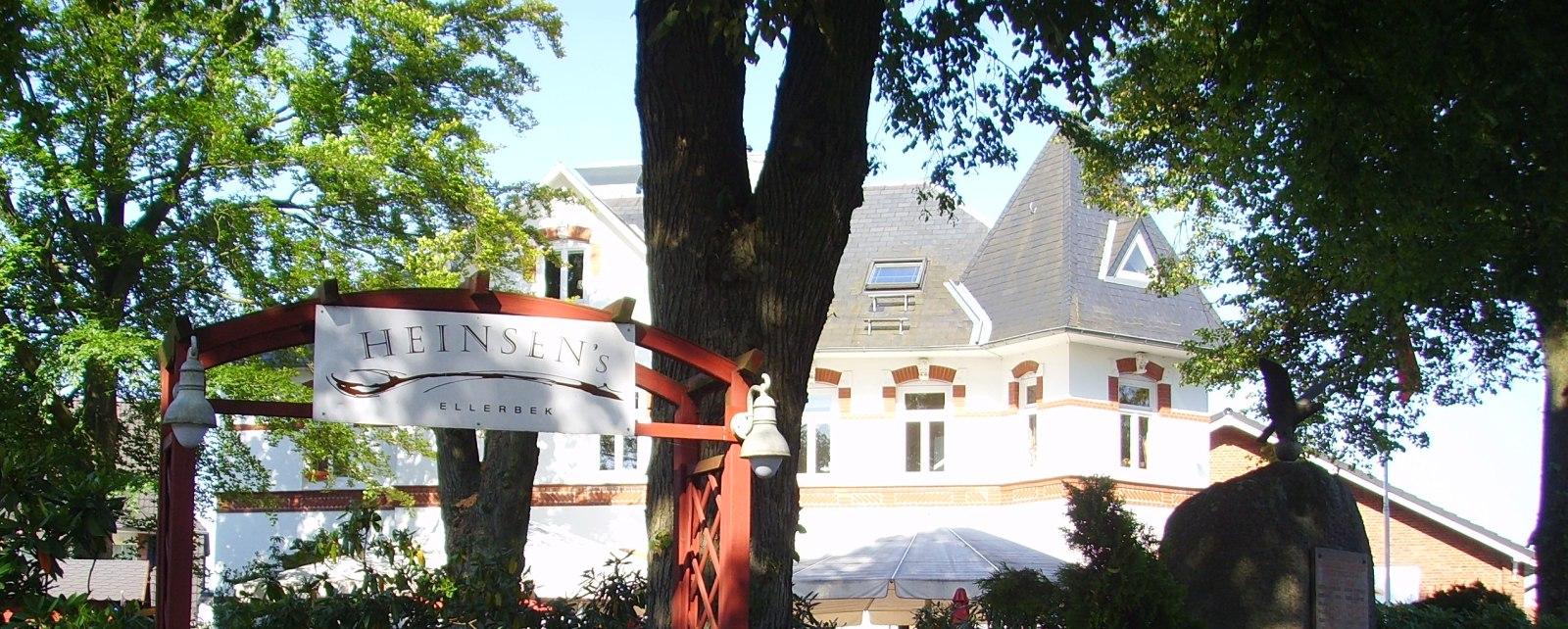 Ellerbek – Heinsen's